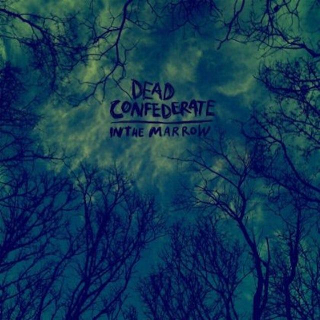 Dead Confederate IN THE MARROW Vinyl Record