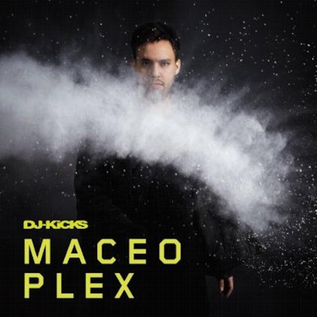 Maceo Plex DJ-KICKS CD