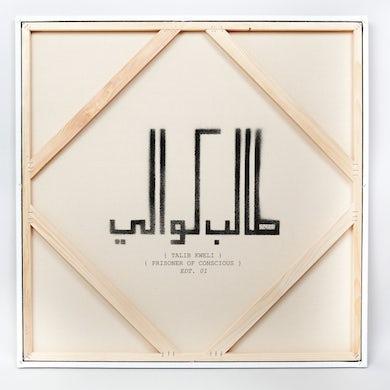 Talib Kweli PRISONER OF CONSCIOUS CD