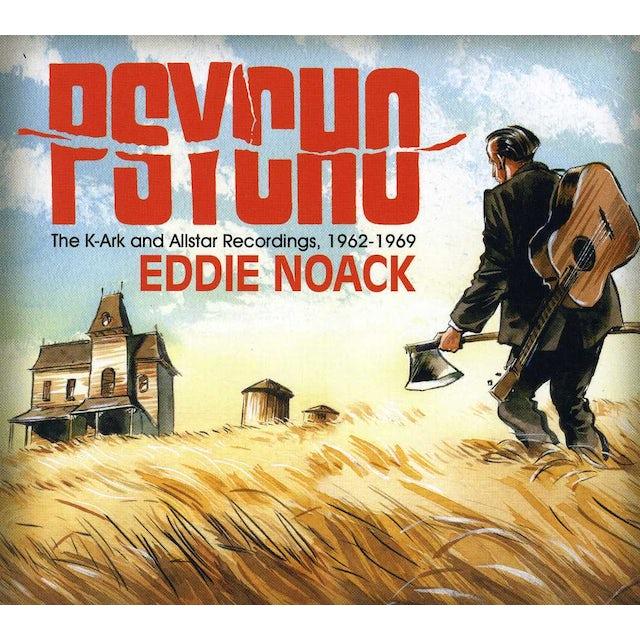 Eddie Noack K-ARK & ALLSTAR RECORDINGS 1962-1969 CD