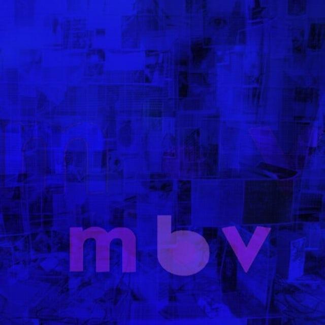 My Bloody Valentine MBV Vinyl Record