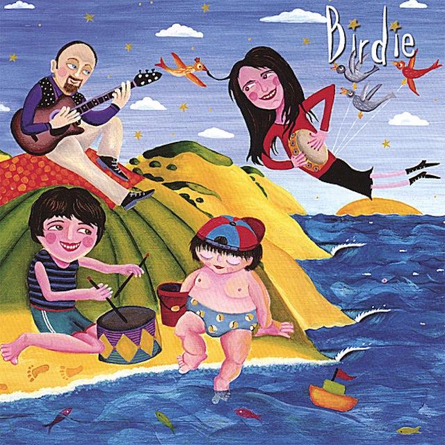 Birdie CD