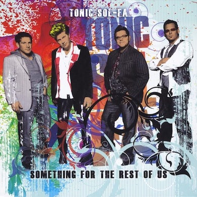 Tonic Sol-Fa SOMETHING FOR THE REST OF US CD