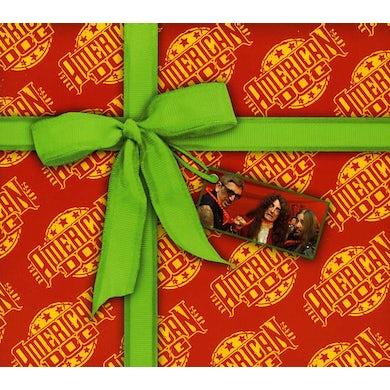 American Dog MERRY CHRISTMAS ASSHOLE: LIVE CD