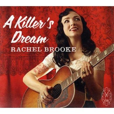 Rachel Brooke KILLER'S DREAM CD
