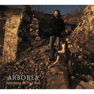 Arborea FORTRESS OF THE SUN CD