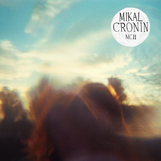 Mikal Cronin MCII Vinyl Record