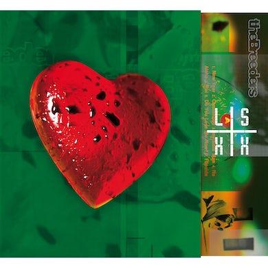 The Breeders LSXX (20TH ANNIVERSARY EDITION) Vinyl Record