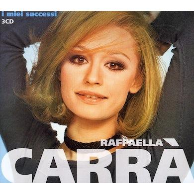 Raffaella Carra I MIEI SUCCESSI CD