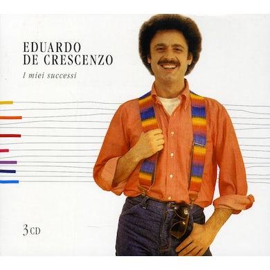 Eduardo De Crescenzo CD