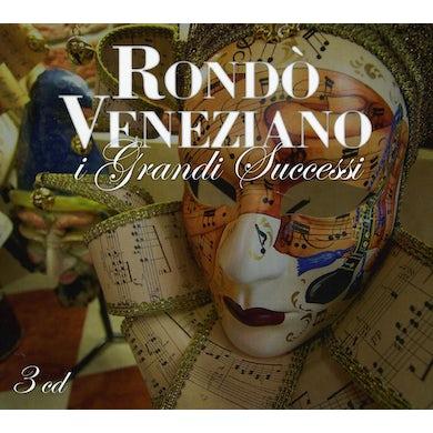 Rondo Veneziano I GRANDI SUCCESSI CD