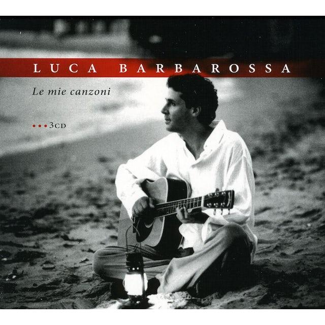 Luca Barbarossa CD