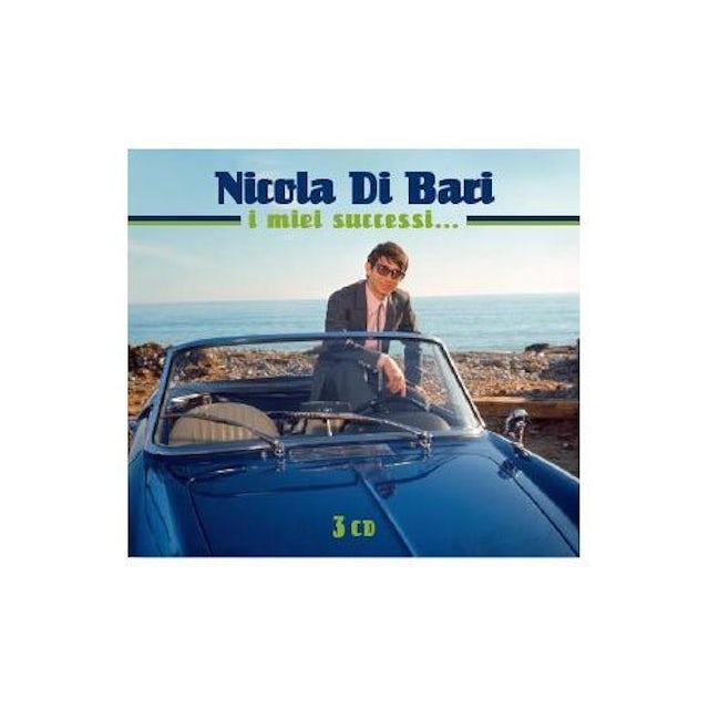 Nicola Di Bari I MIEI SUCCESSI CD