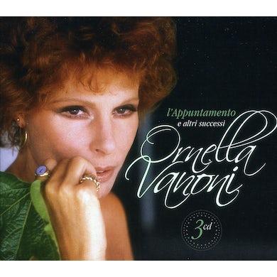 ORNELLA VANONI CD