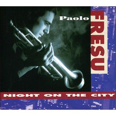 Paolo Fresu NIGHT ON THE CITY CD