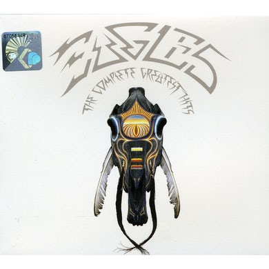 Eagles COMPLETE GREATEST HITS CD