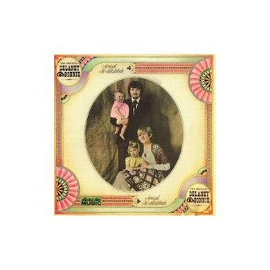 Delaney & Bonnie ACCEPT NO SUBSTITUDE CD