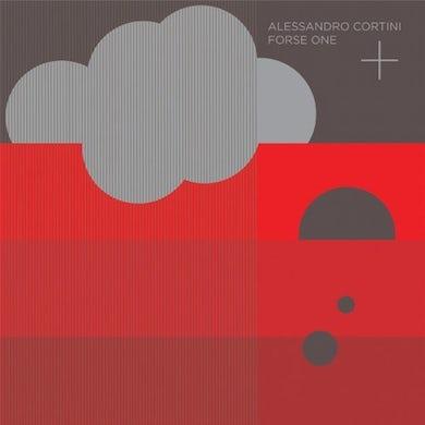 Alessandro Cortini FORSE ONE Vinyl Record