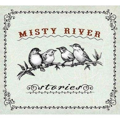 Misty River STORIES CD