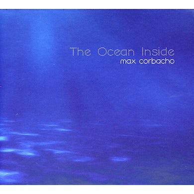 Max Corbacho OCEAN INSIDE CD