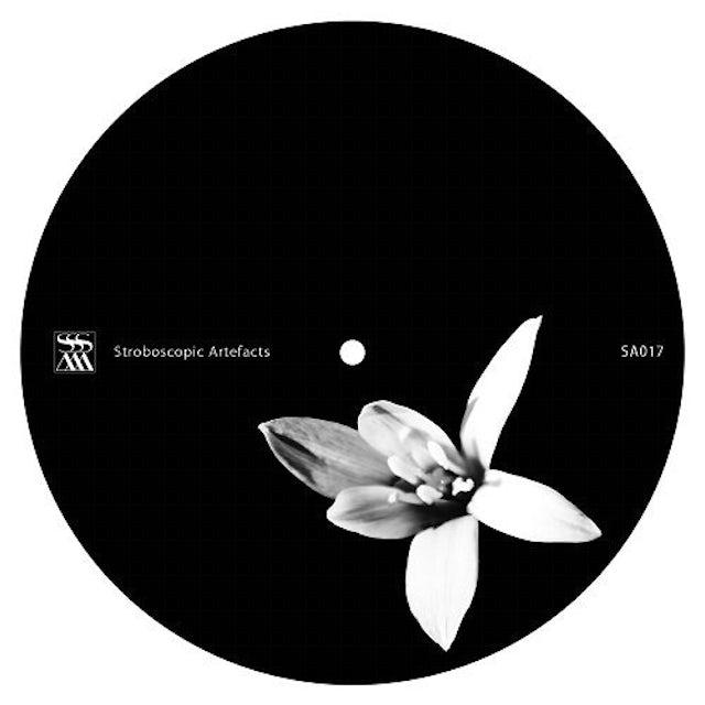 Kangding Ray TEMPERED INMID Vinyl Record