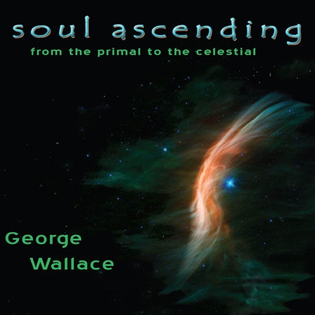 George Wallace SOUL ASCENDING CD
