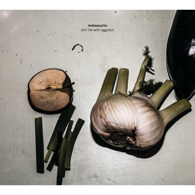 Motorpsycho STILL LIFE WITH EGGPLANT Vinyl Record