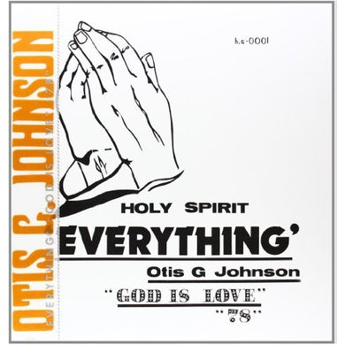 EVERYTHING-GOD IS LOVE 78 Vinyl Record