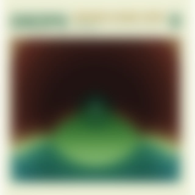 Gingerpig HIDDEN FROM VIEW CD