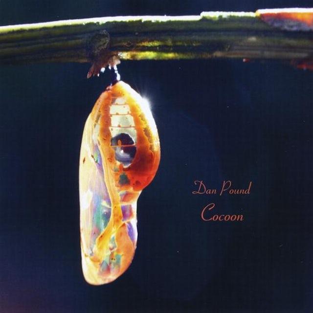 Dan Pound COCOON CD