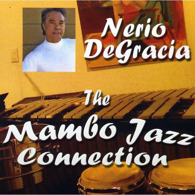 Nerio Degracia MAMBO JAZZ CONNECTION CD