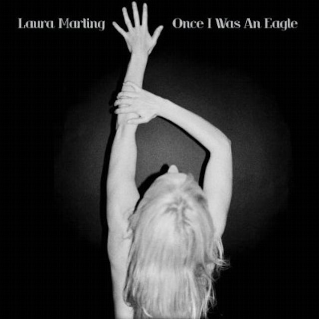 Laura Marling ONCE I WAS AN EAGLE Vinyl Record