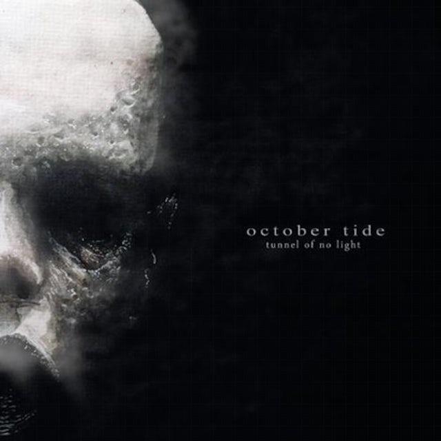 October Tide TUNNEL OF NO LIGHT CD
