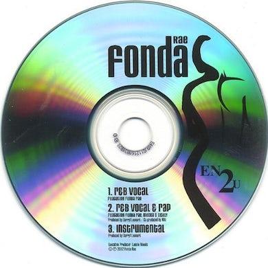 FONDA RAE EN2U CD