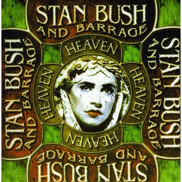 Stan Bush HEAVEN CD