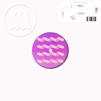 MOVING MOUNTAINS EP Vinyl Record