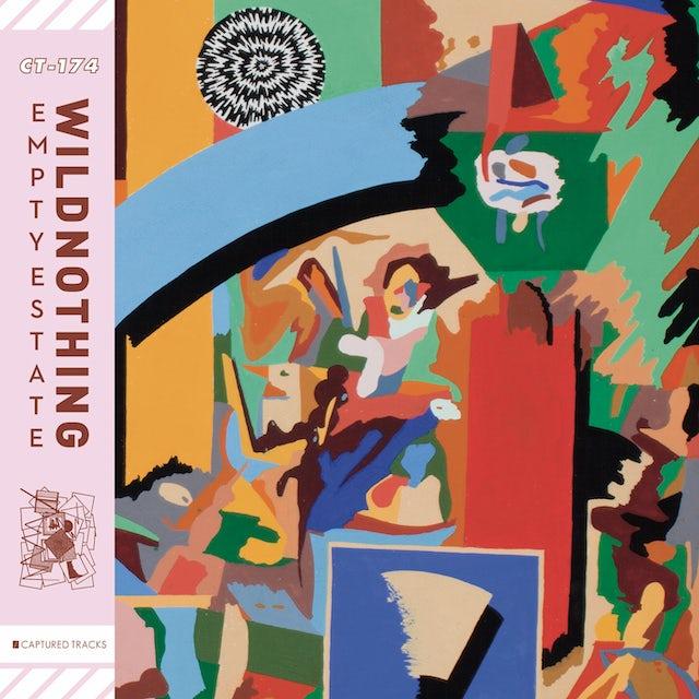 Wild Nothing EMPTY ESTATE CD