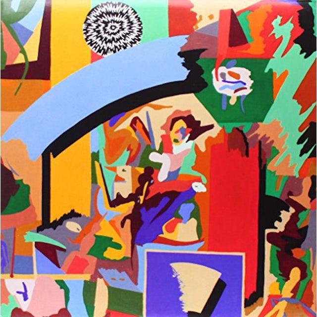 Wild Nothing EMPTY ESTATE Vinyl Record