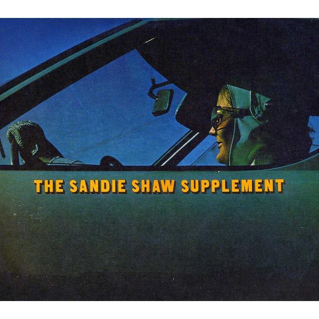 Sandie Shaw SUPPLEMENT CD