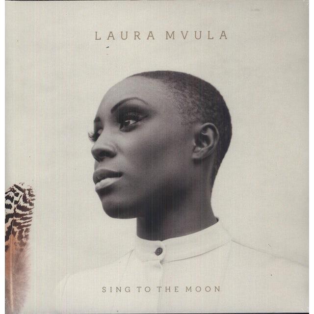 Laura Mvula SING TO THE MOON Vinyl Record