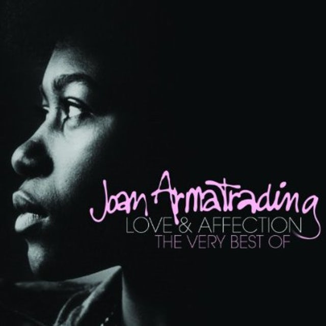 Joan Armatrading LOVE & AFFECTION: VERY BEST OF CD