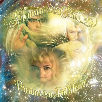 Shannon and The Clams DREAMS IN THE RAT HOUSE Vinyl Record