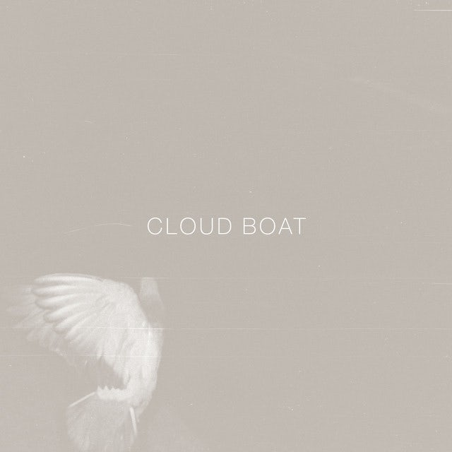 Cloud Boat BOOK OF HOURS Vinyl Record