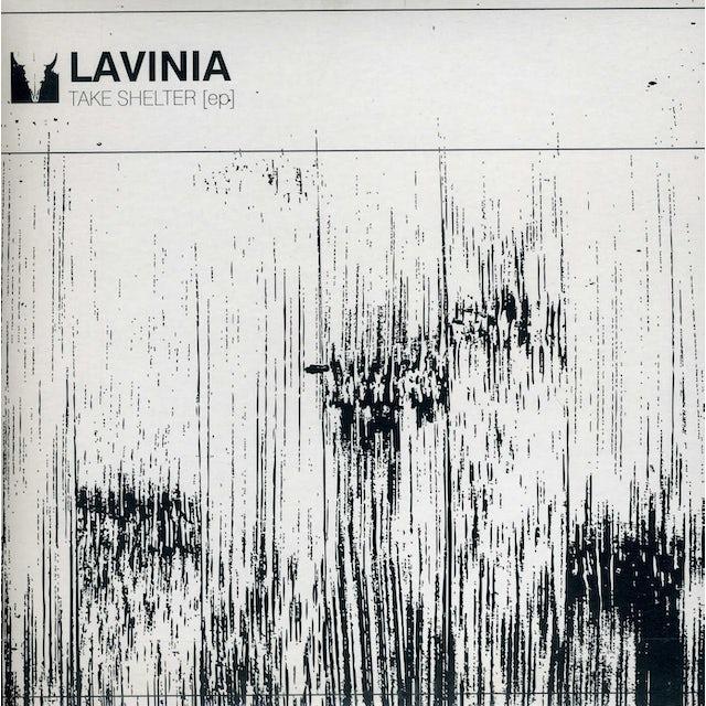 Lavinia TAKE SHELTER Vinyl Record