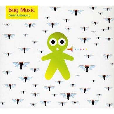 BUG MUSIC CD