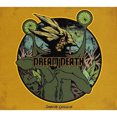 Dream Death SOMNIUM EXCESSUM CD