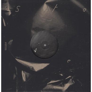 Stave REFORM Vinyl Record