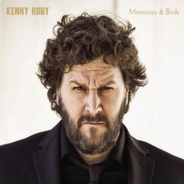 Kenny Roby MEMORIES & BIRDS Vinyl Record