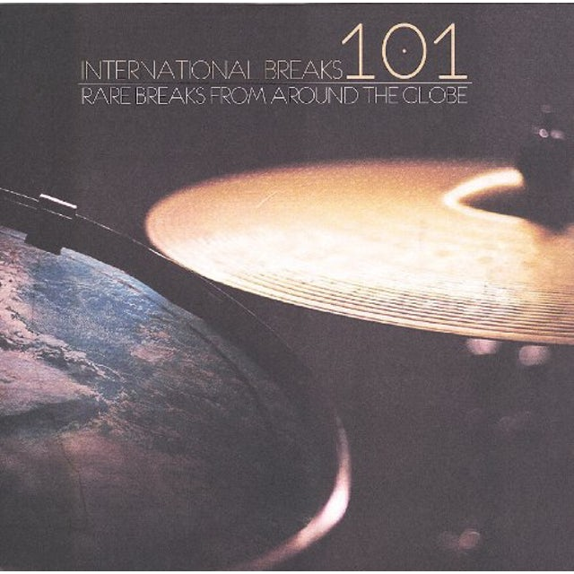 International Breaks 1 / VARIOUS Vinyl Record