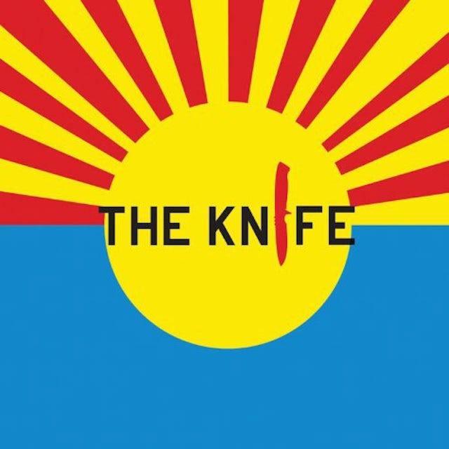 The Knife Vinyl Record